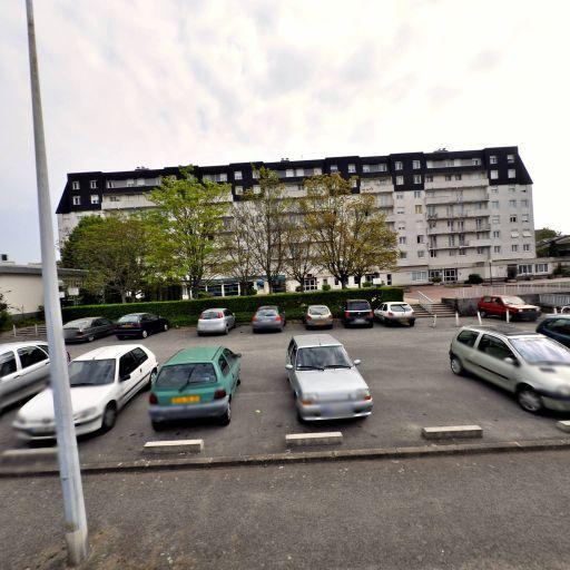 Pascal Moussu - Médecin généraliste - Saint-Cyr-sur-Loire