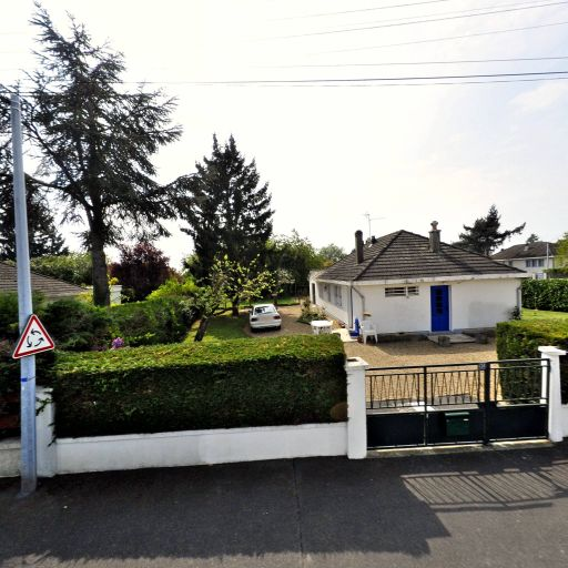 Mauvais Marie-Ange - Mandataire immobilier - Saint-Cyr-sur-Loire
