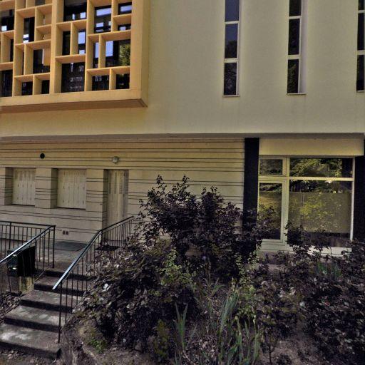 Résidence Universitaire Grandmont - Résidence étudiante - Tours