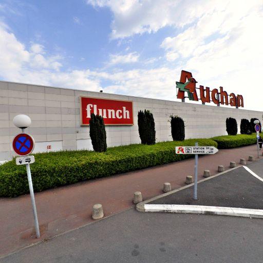 Boutique Orange Gdt Petite Arche - Tours - Installation téléphonique - Tours