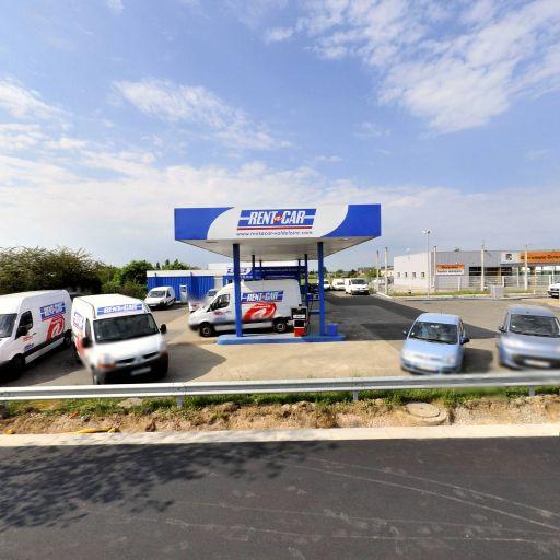 Rent A Car Lm SARL - Location d'automobiles de tourisme et d'utilitaires - Saint-Cyr-sur-Loire