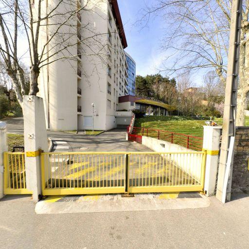 EHPAD Les Balcons de l'Ile Barbe - CCAS de la Ville de Lyon - Maison de retraite médicalisée - Lyon