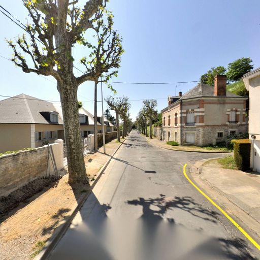 Centre Hospitalier De Blois - Établissement pour enfants et adolescents handicapés - Blois