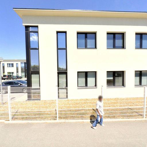 J.P.R. Invest - Conseil en immobilier d'entreprise - Besançon