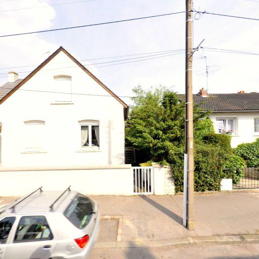 Mauchand Pierre - Conseil, services et maintenance informatique - Dijon