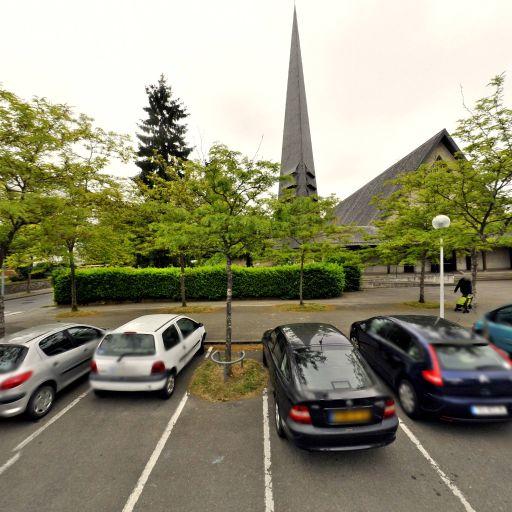 Banque Postale - Crédit immobilier - Rennes