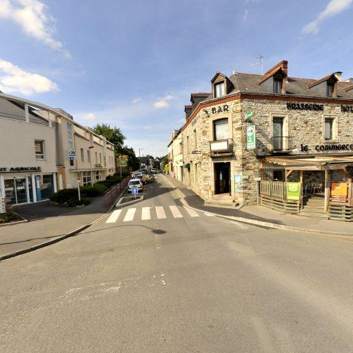 Contact Assainissement - Matériel de traitement des eaux - Saint-Grégoire