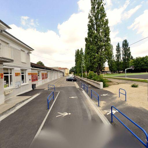 Ecole Elementaire D Application - École primaire publique - Bourg-en-Bresse
