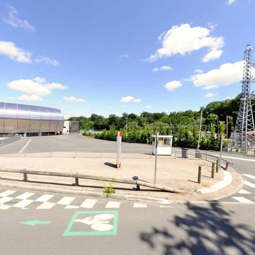 Zénith De Limoges - Salle de concerts et spectacles - Limoges