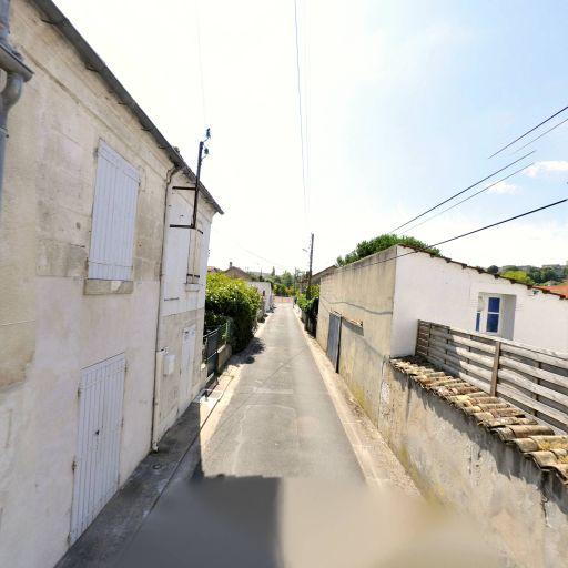 Lombardo Fabienne - Coiffeur à domicile - Angoulême