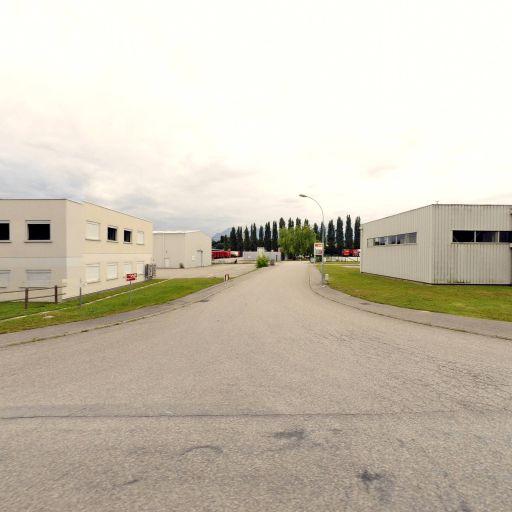 Cf2s - Auto-école - La Motte-Servolex