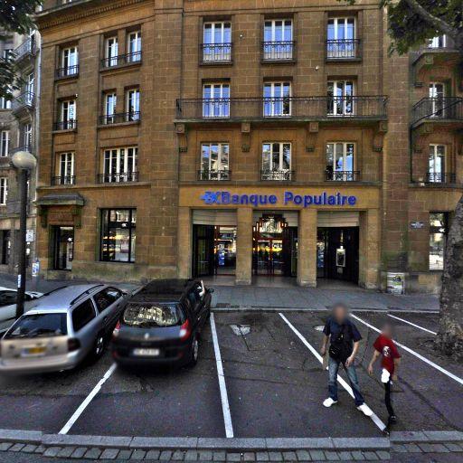 Natixis Car Lease - Location d'automobiles de tourisme et d'utilitaires - Metz