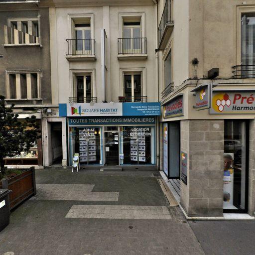 MEDARD Coiffeur Visagiste - Coiffeur - Évreux