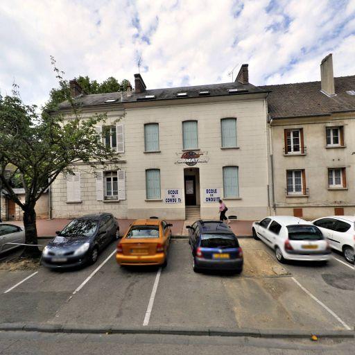 Compagnie Europeenne De Pret Immobilier - Administrateur de biens - Évreux