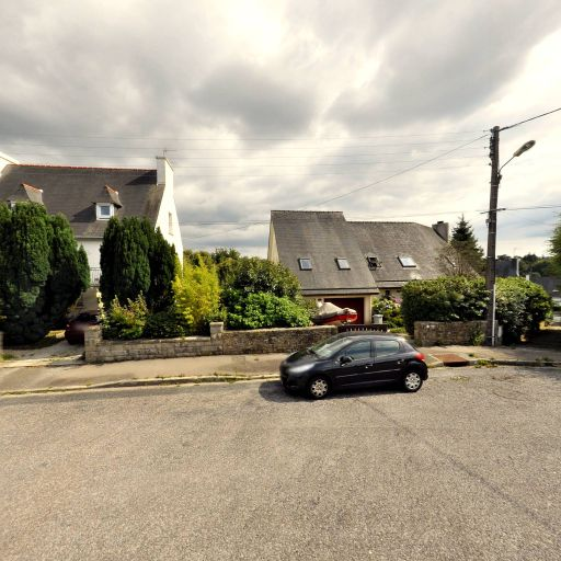 Breizh Domotic - Portes de garage - Quimper