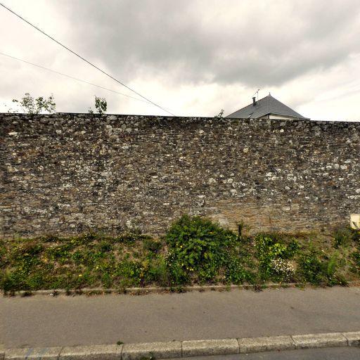 Maison De Retraite Thérèse Rondeau-Kernisy - Maison de retraite privée - Quimper