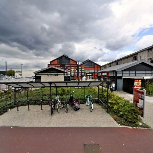 Centre Commercial Docks 76 - Centre commercial - Rouen