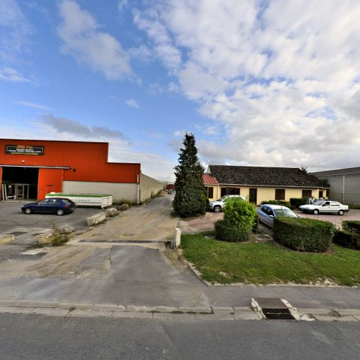 Renovjantes - Garage automobile - Tinqueux