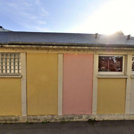Ecole primaire Jardin des Plantes - École maternelle publique - Orléans