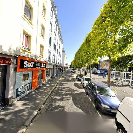 Services Plus - Location d'automobiles de tourisme et d'utilitaires - Lorient