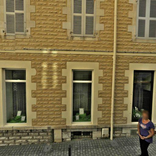 Harits 1870 - Bijoux - Biarritz