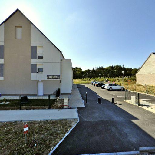 Bizon Marc - Coiffeur - Bourges