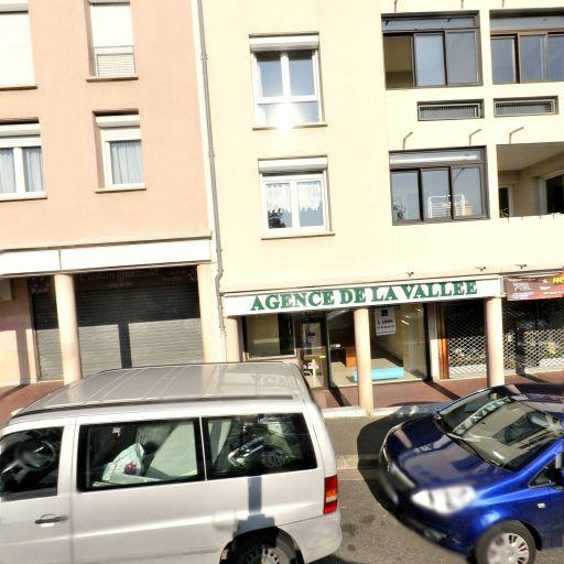 Tchip Coiffure - Coiffeur - Palaiseau