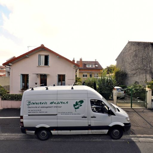 Thomas Daniel - Entreprise de peinture - Clermont-Ferrand