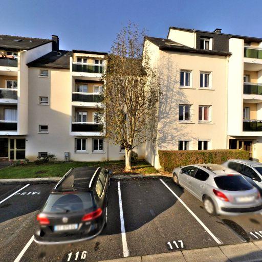 Piquet Antoine - Coursiers - Caen