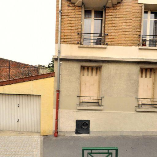 Chihabouddine Nasseime - Courtier en marchandises - Vincennes