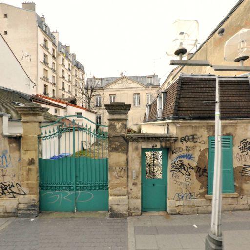 Frichti Bastringue - Association culturelle - Bagnolet
