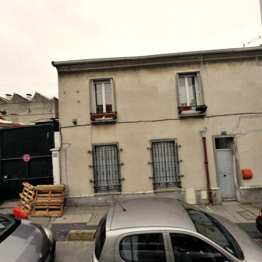 Hi Poly - Production, réalisation et distribution cinématographique - Montreuil