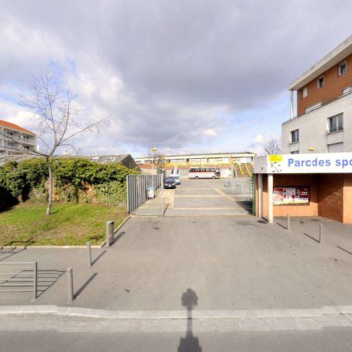 Club de lutte Bagnolet Lutte 93 - Club de sports d'équipe - Bagnolet