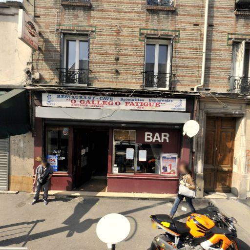 Azra Cafe - Café bar - Bagnolet