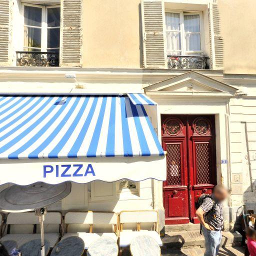 Maison des P'tits Poulbot - Attraction touristique - Paris