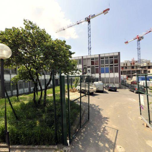 Dépistage COVID - CENTRE COVID ARS/BIOGROUP PARIS 18 Dorléac - Santé publique et médecine sociale - Paris
