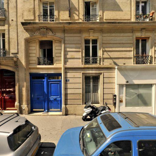 Guelennoc Jean Marie - Orthophoniste - Paris