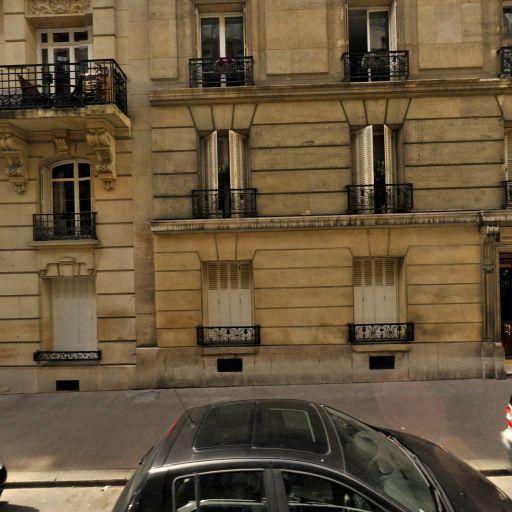 Benaroch Fabienne - Sophrologue - Sophrologie - Paris