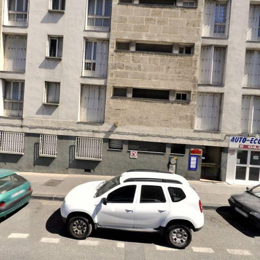 Speedy France - Centre autos et entretien rapide - Marseille