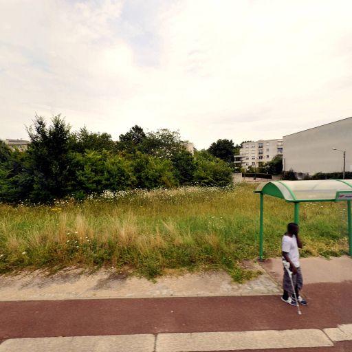 Ecole Primaire Aimé Césaire - Association éducative - Évry-Courcouronnes