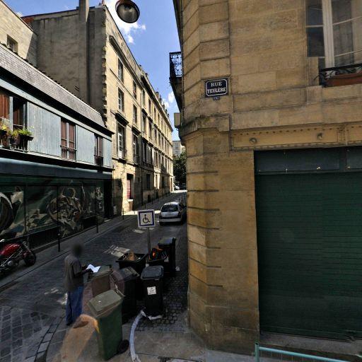 Atelier De Paysage B Et JN Tournier - Paysagiste - Bordeaux