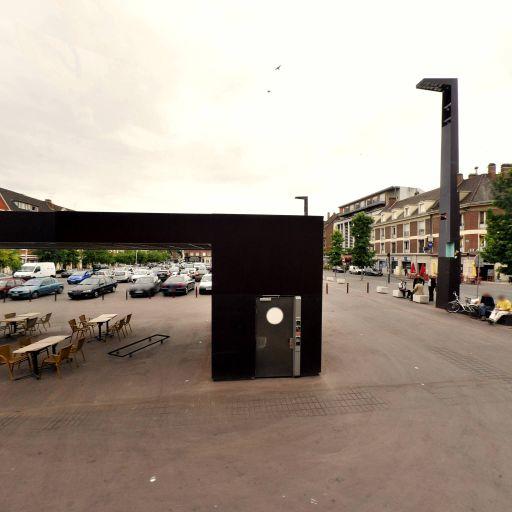 Au Bon Barbecue - Restaurant - Beauvais