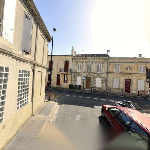 Diptic Intérieurs - Entreprise de peinture - Bordeaux