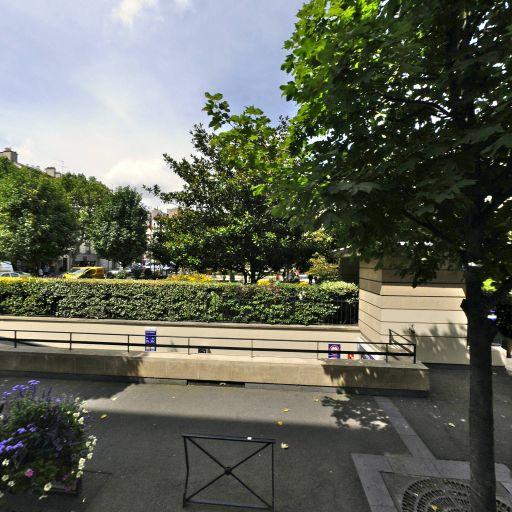 Parking Hôtel de Ville - Parking - Clichy