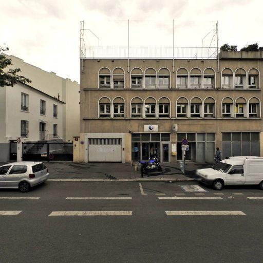 STI Voyages - Agence de voyages - Saint-Ouen-sur-Seine