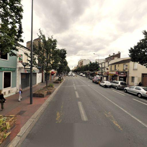 Wella Coiffure Beauté - Coiffeur - Saint-Ouen
