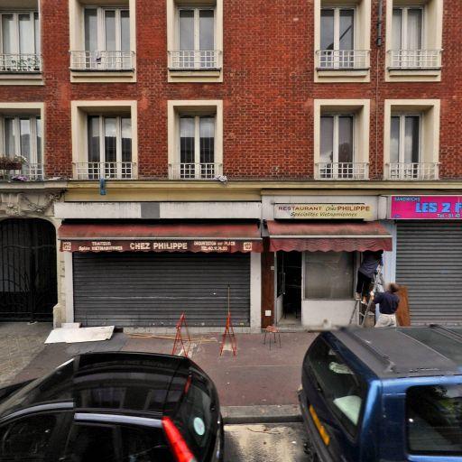 Histoire et Patrimoine - Location d'appartements - Saint-Ouen