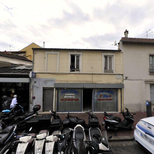 Bauer Scoot - Vente et réparation de motos et scooters - Saint-Ouen-sur-Seine