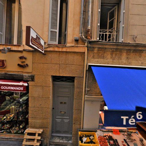 Nocibé - Magasin de cosmétiques - Aix-en-Provence