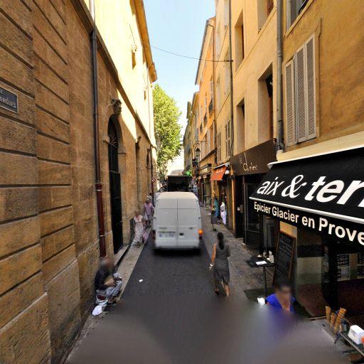 Aix et Terra - Épicerie fine - Aix-en-Provence